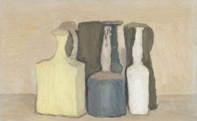 Giorgio Morandi, Still Life