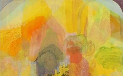 (detail) Victoria Morton, Soliton, 2014 (courtesy of The Modern Institute, Glasg
