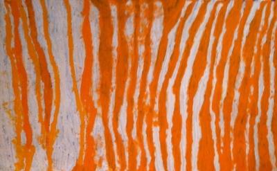 (detail) Lupulnga, by Makinti Napanangka