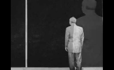 Screen Capture, Barnett Newman -- Onement VI from SothebysTV