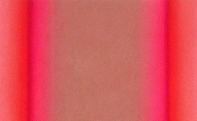 (detail) Ruth Pastine, Red Pink 1, 2012 (courtesy of Brian Gross Fine Art)