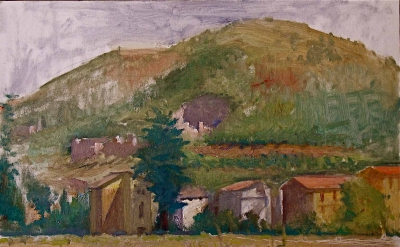 Langdon Quin, Mocaiana (courtesy of the artist)
