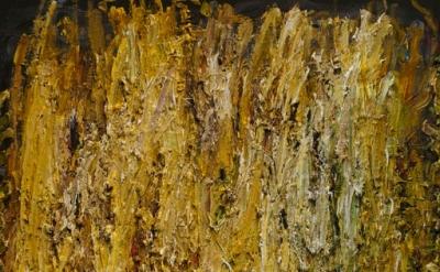 (detail) Rodney Dickson, Untitled (R.D.11), 2012 (Gasser & Grunert, New York)