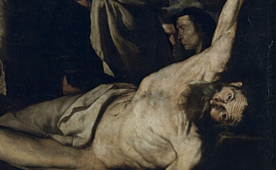 Ribera, Mantegna & Bellini