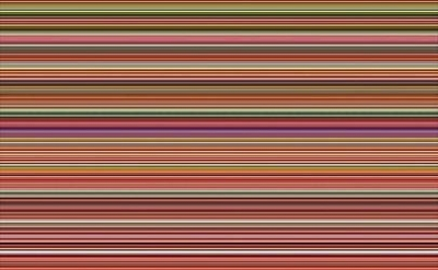 (detail) Gerhard Richter, 925-1 STRIP, 2012 (courtesy of Marian Goodman Gallery)