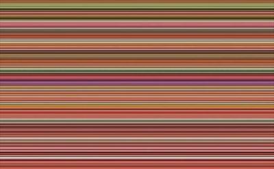 (detail) Gerhard Richter, 925-1 STRIP, 2012 (courtesy of Marian Goodman Gallery)