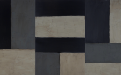 (detail) Sean Scully, Doric Athena, 2011 © Sean Scully/Neo Neo Inc.