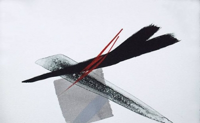 Toko Shinoda, Relativity, Toko Shinoda, 2005 (courtesy of the artist)