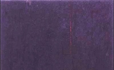 (detail) Clyfford Still, Untitled  1951, oil on canvas, 82 1/8 in. x 69 inches (