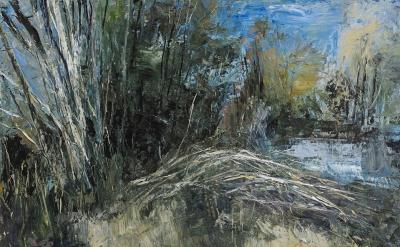 Donald Teskey, Nature Reserve IV (courtesy of the artist)