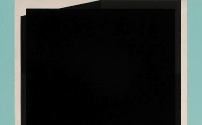 (detail) Don Voisine, Riser, 2012 Oil on wood 12 x 18 inches (courtesy of Gregor