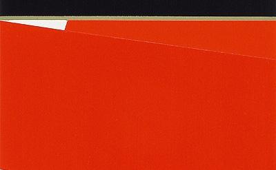 (detail) Don Voisine, Porter, 2015, oil on wood panel, 9 x 9 inches (courtesy of