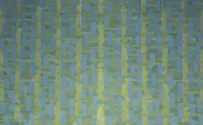 (detail) Rachael Wren, Marsh, 2012 oil on linen (courtesy of the artist)