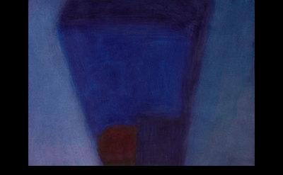 Alexandre Hollan, Still Life (courtesy Galerie Vieille du Temple, Paris)