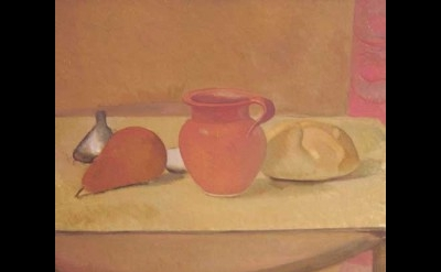 Lennart Anderson, Still Life, 1960s (courtesy of the artist)