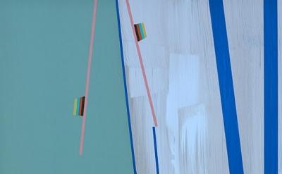 Ann Pibal, FLS2, 2011, courtesy Meulensteen Gallery