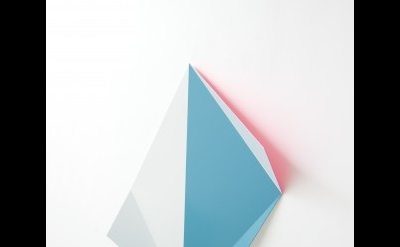 Rana Begum, No.441 – Fold (2013), 55 x 72 x 22 cm (courtesy of the artist)