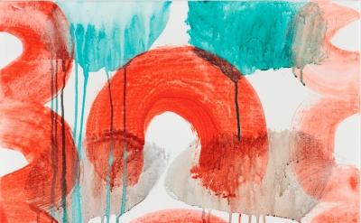 painting by Tatiana Berg (courtesy of the artist)