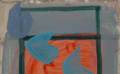Karl Beilik, Apostrophe (courtesy of the artist)