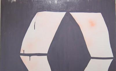 Amy Feldman, Filtered Devotion, 2009 (courtesy ArtBridge Drawing Room)