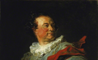 Jean-Honoré Fragonard, François-Henri, Duke of Harcourt, 1769, Oil on canvas, 3