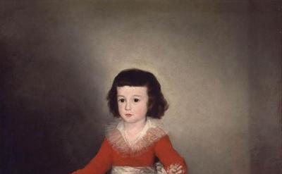 Francisco de Goya y Lucientes, Manuel Osorio Manrique de Zuñiga (1784–1792), 178