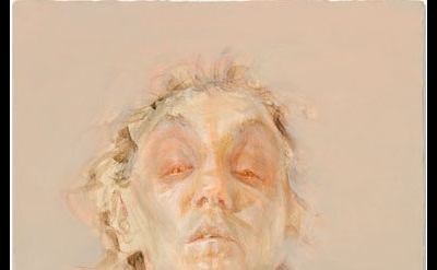 Anne Harris, Head Study, 2013 (courtesy of the artist)