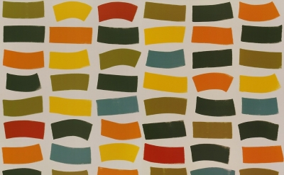 Jacob Ouillette, Orpheus, 2011, oil on canvas, 45 x60 inches (courtesy Nancy Mar