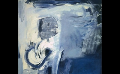 Peter Lanyon, Thermal, 1960 (©Tate/Estate of Peter Lanyon)
