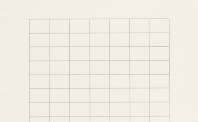 Agnes Martin, On a Clear Day, 1973, Parasol Press Ltd.
