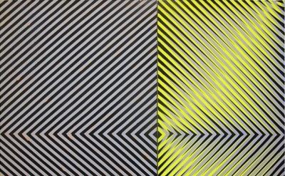 Palma Blank, tiger/shark, 2011