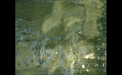 Sigmar Polke, Negative Value II, Mizar, 1982, Raschdorf Collection Düsseldorf