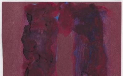 Mark Rothko, Untitled (Study for Harvard Murals) (Harvard Art Museums/Fogg Museu