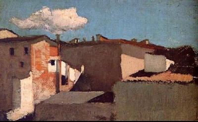 Raffaello Sernesi, Solé (date unknown)