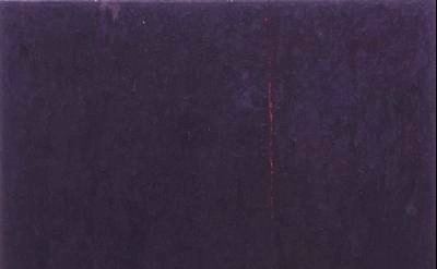 Clyfford Still, Untitled  1951, oil on canvas, 82 1/8 in. x 69 inches (San Franc