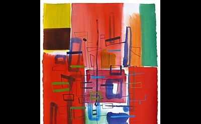 Richard Timperio, painting, 2011