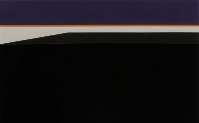 Don Voisine, Scull, 2012, oil on wood, 16 x 16 inches (courtesy of Gregory Lind