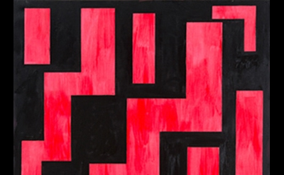 Thornton Willis, The Ceremony, 2013, oil on canvas, 72 x 60 inches (courtesy of