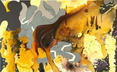 Elisabeth Condon, Hello Yellow, 2010