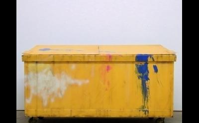 Kaz Oshiro, Dumpster