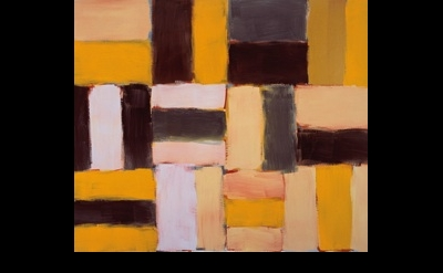 Sean Scully detail