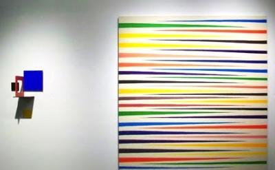 Susan Bonfils, Mark Dagley paintings