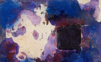 Martin Bromirski, Untitled, 2011, detail