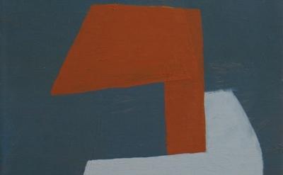 Michael Voss, Fenelus, 2010, detail