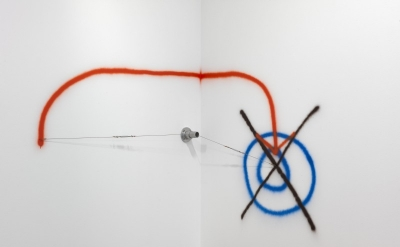 Peter Soriano, Other Side #28, 2008