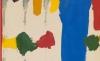 (detail) Helen Frankenthaler, Parade, 1965 (Gagosian Gallery / Helen Frankenthaler Foundation / Artists Rights Society)