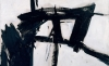 Franz Kline, Vawdavitch, 1955 (Collection Museum of Contemporary Art Chicago, Claire B. Zeisler 1976.39/ © ARS, NY and DACS, London 2016/photo: Joe Ziolkowski)
