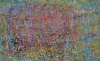 Ro Lohin, Red Wheelbarrow I, 2015, oil on canvas, 14 x 16 inches (courtesy of the artist)