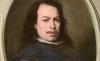 (detail) Bartolomé Esteban Murillo, Self-Portrait, c. 1650–55 (© The Frick Collection)