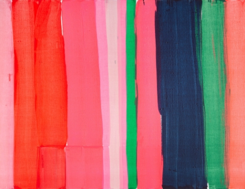 (detail) Evan Fugazzi, Loom, 2018 (courtesy of Karen Mauch Photography)